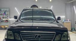 Lexus LX 470 2007 года за 8 888 888 тг. в Алматы – фото 3