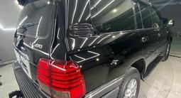 Lexus LX 470 2007 года за 8 888 888 тг. в Алматы – фото 5