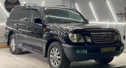 Lexus LX 470 2007 года за 8 888 888 тг. в Алматы