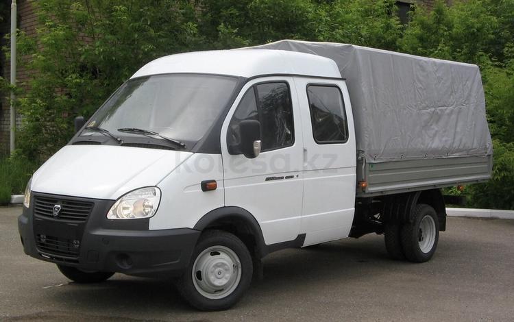 ГАЗ ГАЗель 2011 года за 4 500 000 тг. в Тараз