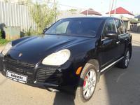 Porsche Cayenne 2007 года за 5 700 000 тг. в Алматы
