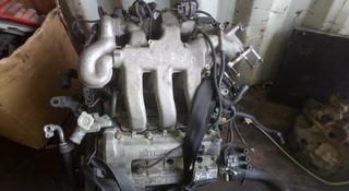 Контрактный двигатель KF 2.0 на Mazda за 220 000 тг. в Усть-Каменогорск