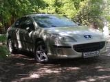 Peugeot 407 2004 года за 1 000 000 тг. в Караганда