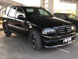 Mercedes-Benz ML 320 2000 года за 2 800 000 тг. в Нур-Султан (Астана) – фото 5