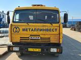 КамАЗ  Седельный тягач 2007 года за 6 500 000 тг. в Костанай