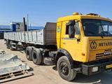 КамАЗ  Седельный тягач 2007 года за 6 500 000 тг. в Костанай – фото 3