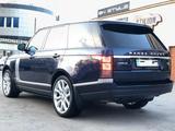 Land Rover Range Rover 2014 года за 20 000 000 тг. в Караганда – фото 4