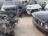 BMW 520 1993 года за 989 898 тг. в Актау – фото 2