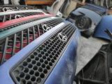 Капот на Toyota RAV4 (94-00) за 30 000 тг. в Алматы – фото 3