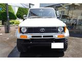 Toyota Land Cruiser 70 1996 года за 6 200 000 тг. в Алматы – фото 5