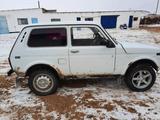 ВАЗ (Lada) 2121 Нива 2012 года за 600 000 тг. в Актау