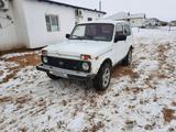 ВАЗ (Lada) 2121 Нива 2012 года за 600 000 тг. в Актау – фото 2