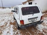 ВАЗ (Lada) 2121 Нива 2012 года за 600 000 тг. в Актау – фото 3