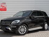 Mercedes-Benz ML 400 2014 года за 15 500 000 тг. в Нур-Султан (Астана)