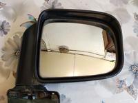 Переднее правое зеркало toyota lucida за 15 000 тг. в Жаркент