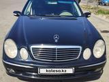Mercedes-Benz E 320 2003 года за 4 450 000 тг. в Алматы – фото 5