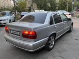 Volvo S70 2000 года за 2 300 000 тг. в Алматы – фото 4