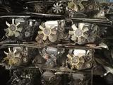 Двигатель тойота марк 2 в Алматы