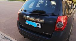 Chevrolet Captiva 2008 года за 4 000 000 тг. в Нур-Султан (Астана) – фото 2