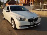 BMW 5-Series Gran Turismo 2012 года за 10 700 000 тг. в Павлодар