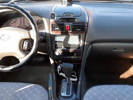 Nissan Maxima 2003 года за 2 800 000 тг. в Костанай – фото 2