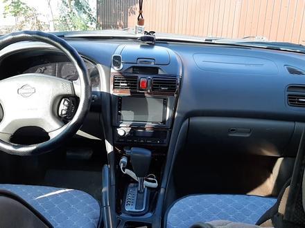 Nissan Maxima 2003 года за 2 800 000 тг. в Костанай – фото 9