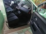 Nissan Tiida 2011 года за 2 700 000 тг. в Алматы – фото 3