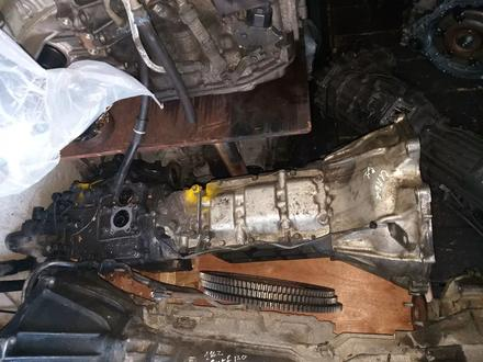 Механическая коробка передач мкпп 6g72 Mitsubishi 3.0 Митсубиси паджеро за 123 тг. в Алматы