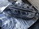 BMW X5 e53 фары. Оригинал, рестайлинг, хелла за 120 000 тг. в Нур-Султан (Астана)