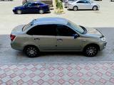 ВАЗ (Lada) 2190 (седан) 2012 года за 2 000 000 тг. в Актау