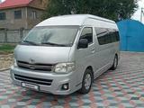 Toyota HiAce 2012 года за 11 000 000 тг. в Алматы – фото 2