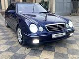 Mercedes-Benz E 430 1999 года за 4 000 000 тг. в Шымкент