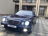 Mercedes-Benz E 430 1999 года за 4 000 000 тг. в Шымкент – фото 2