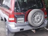 Mitsubishi Pajero IO 2001 года за 1 400 000 тг. в Петропавловск – фото 2
