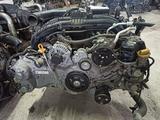 Контрактный двигатель Subaru 2.0 FB20 Forester Impreza XV из Японии! за 350 000 тг. в Нур-Султан (Астана)