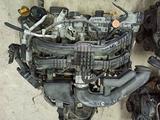 Контрактный двигатель Subaru 2.0 FB20 Forester Impreza XV из Японии! за 350 000 тг. в Нур-Султан (Астана) – фото 3