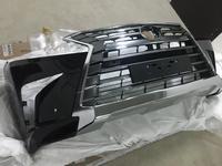 Бампер передний для Lexus LX 570 2016 и выше за 220 000 тг. в Алматы