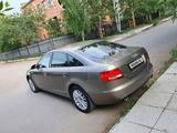 Audi A6 2006 года за 4 670 000 тг. в Кокшетау – фото 5
