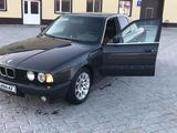BMW 520 1991 года за 1 150 000 тг. в Костанай