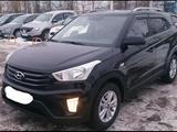Hyundai Creta 2018 года за 7 100 000 тг. в Караганда