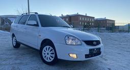 ВАЗ (Lada) 2171 (универсал) 2013 года за 2 280 000 тг. в Кокшетау – фото 4