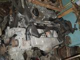 Двигатель ауди AEB 1.8turbo 20v за 250 000 тг. в Усть-Каменогорск