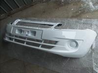 Бампер передний для ВАЗ (Lada) 2190 Гранта новый крашеный за 38 000 тг. в Алматы