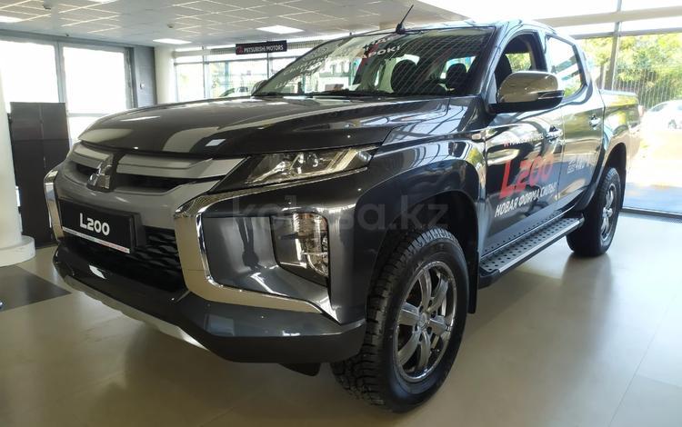 Mitsubishi L200 Invite 2020 года за 17 490 000 тг. в Костанай