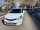 Hyundai Accent 2014 года за 4 200 000 тг. в Павлодар – фото 2