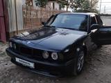BMW 525 1992 года за 1 300 000 тг. в Тараз – фото 2