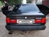 BMW 525 1992 года за 1 300 000 тг. в Тараз – фото 4
