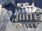 Коллектор впускной на Митсубиси Оутлендер XL 3.0 литра за 25 000 тг. в Караганда