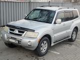 Mitsubishi Pajero 2003 года за 5 200 000 тг. в Алматы