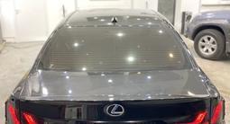 Lexus GS 350 2012 года за 13 000 000 тг. в Алматы – фото 5